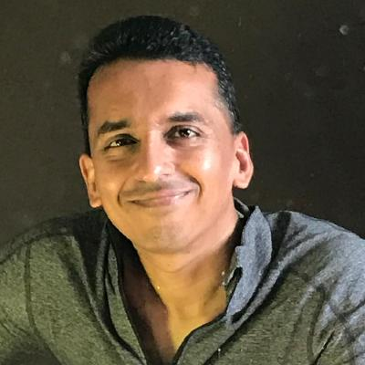 Ram Sriharsha